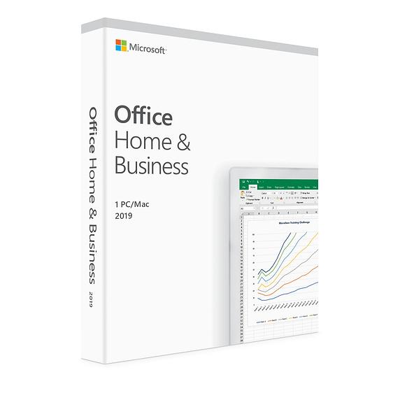 Licencia Office Hogar y Empresas 2019 | licencia Office Home and Business 2019 | licencia microsoft office 2019