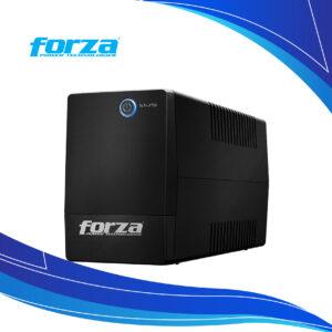 UPS Forza 750VA | ups forza NT-75 | ups interactiva | ups para pc