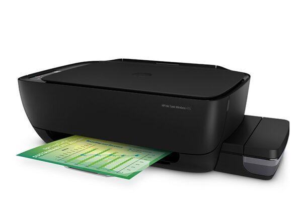 Impresora HP Ink Tank 410 | Impresoras hp al costo económico | como instalar impresora hp ink tank