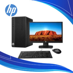 HP 280 G3 | computador de mesa al costo economico | Computador SFF HP 280 G3