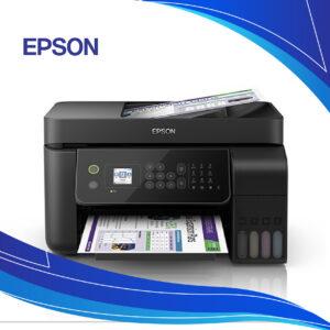 Impresora Multifuncional Epson EcoTank L5190 | impresora epson l5190 | impresora multifuncional epson