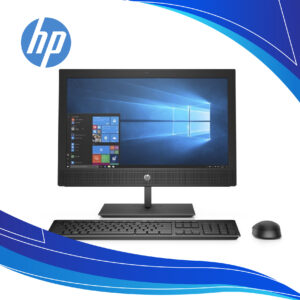 Todo en uno HP ProOne 400 G4 | Computador hp todo en uno al costo economico | Computador all in one hp con garantia hp colombia