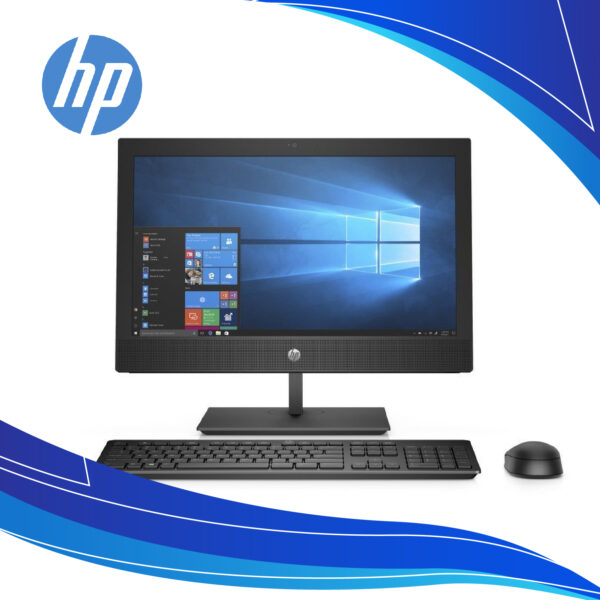 Todo en uno HP ProOne 400 G4 | Computador hp todo en uno al costo economico | Computador all in one hp con garantia hp colombia