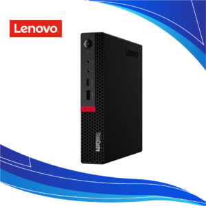 Lenovo M720Q Tiny | Lenovo ThinkCentre M720Q Tiny PC Core i7 | computador lenovo | computador de mesa lenovo pc