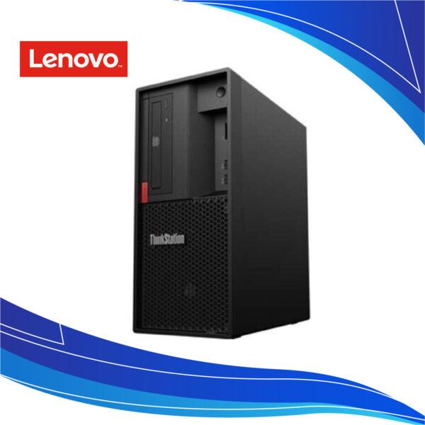 Lenovo ThinkStation P330 Workstation | lenovo workstation | computador de alto rendimiento | torre de alta gama