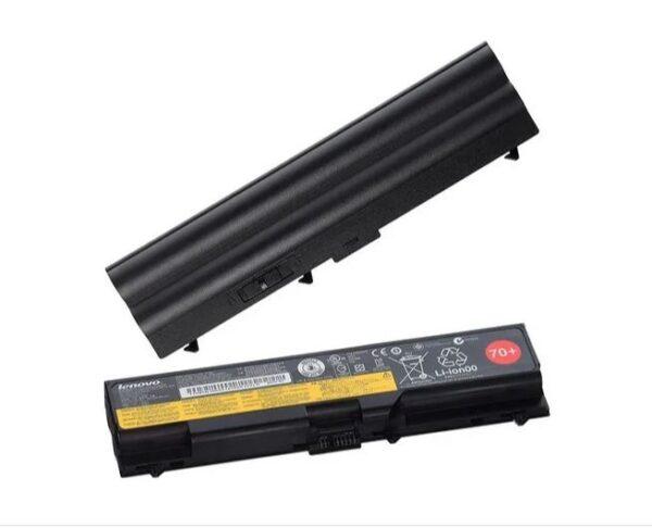 Batería Lenovo Thinkpad 70+ | batería para portatil Lenovo | Batería de litio | L410 L412 L420 L421 L430 L510 L512 L520 L530 T410 T420 T430 T510 T520 T530 W510 W520 W530.