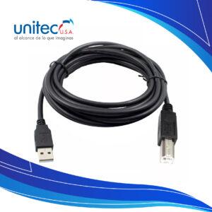 Cable USB Para Impresora