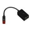 Cable de extensión Ethernet para ThinkPad lenovo
