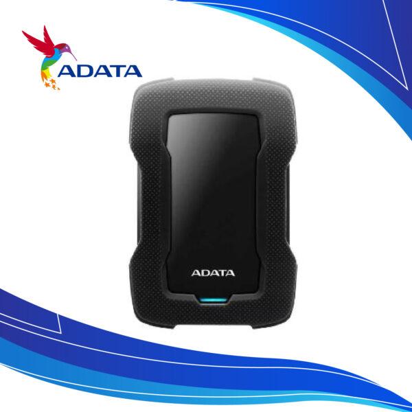 Disco Duro Externo Adata 2TB | disco duro portatil 2tb | disco duro antigolpes adata