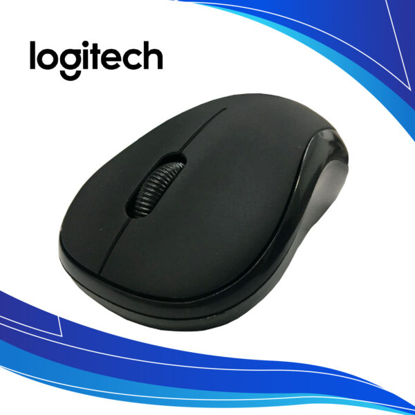 MOUSE LOGITECH INALAMBRICO M280L   mouse inalambrico
