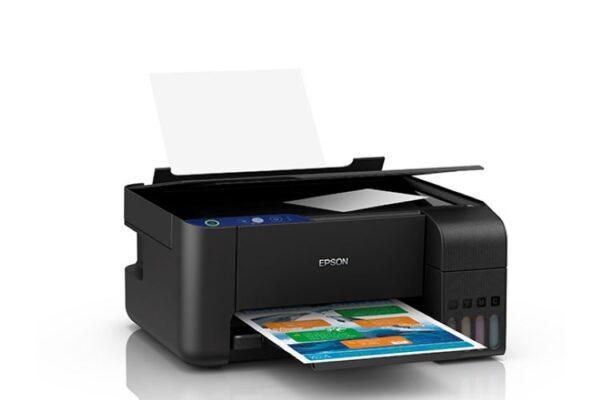 Impresora Multifuncional Epson EcoTank L3110   impresora epson l3110   epson l3110 precio   impresoras epson multifuncional