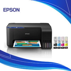 Impresora Multifuncional Epson EcoTank L3110 | impresora epson l3110 | epson l3110 precio | impresoras epson multifuncional