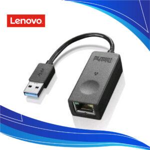 Adaptador Lenovo De USB a Ethernet   cable adaptador lenovo thinkpad   adaptador usb a ethernet