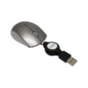 Mini Mouse USB Unitec M505 | mouse de computadora | mouse alámbrico