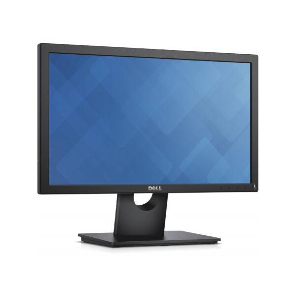 Monitor Dell E1916H de 18,5 | Monitor de computadora | soporte DELL Colombia