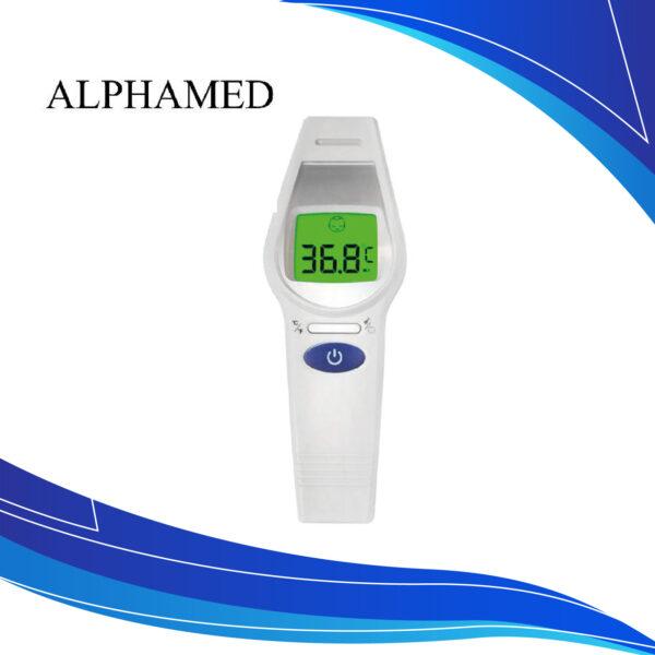 Termómetro Digital Infrarrojo Corporal Alphamed UFR 106 | Termómetro Infrarrojo Bucaramanga | termometro infrarrojo precio economico