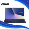Portatil Asus Zenbook | portatil asus core i7 | asus portatil con soporte de asus colombia al costo economico