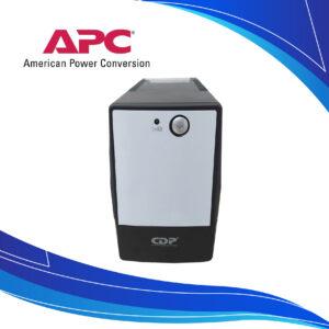 UPS CDP INTERACTIVA R-UPR 508 500VA | UPS PARA PC | ups para computadora