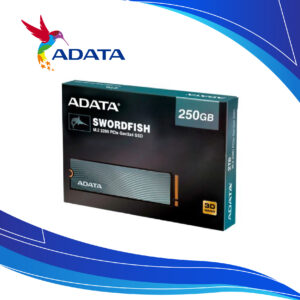 Disco Sólido SSD Adata Swordfish 250GB | DISCO DURO SSD 500GB | DISCO DURO SÓLIDO ADATA | SSD ADATA SWORDFISH 250GB