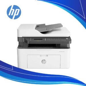 impresora laser hp, Impresora Multifuncional Laser Hp 137fnw