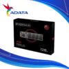 Unidad de Estado Sólido SSD Adata XPG SX6000 128GB M.2 PCIe | DISCO DURO ESTADO SOLIDO SSD | Disco sólido SSD M2