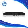 HP ProDesk 400 G4 Mini | computadores al costo | computador de mesa hp