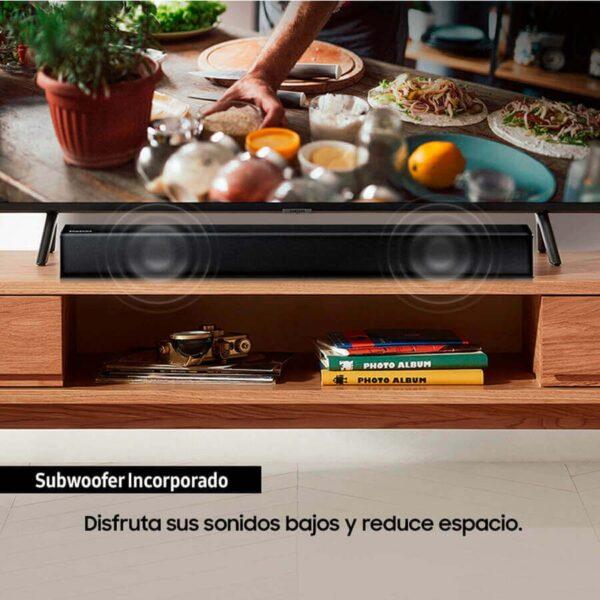 Barra de Sonido Samsung HW-T400/ZL | parlante Bluetooth samsung