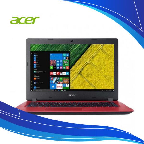 Portátil Acer Aspire 3 A314-32-C9JQ Celeron N4000 | Al costo portatil acer a314