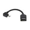 adaptador Micro USB a USB | convertidor Micro USB a USB