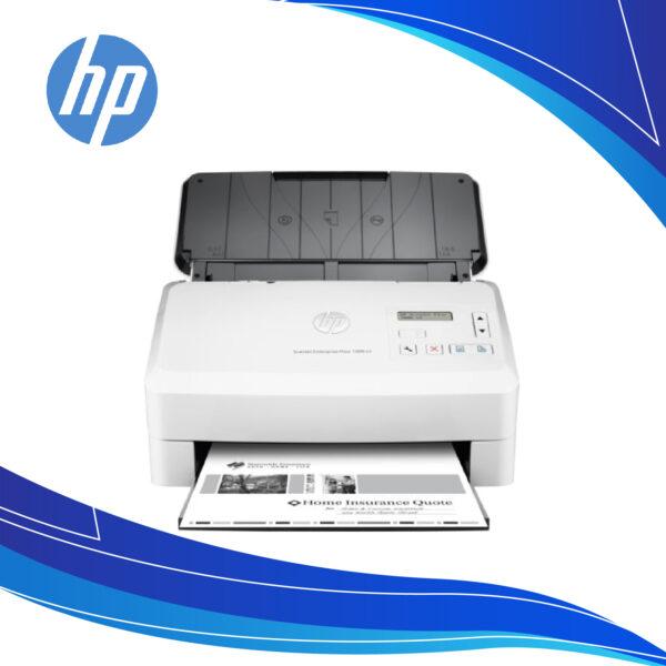 HP ScanJet Enterprise Flow 7000 s3 | escaner hp | escaner de documentos