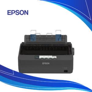 Impresora Epson LX-350 | Impresora matricial Epson | Impresora matriz de punto epson