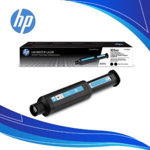Kit De Recarga Tóner HP 103AD Negro original   toner para impresora hp   toner hp neverstop laser