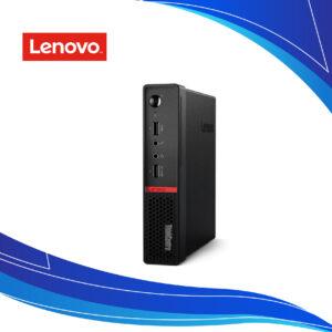 Lenovo ThinkCentre M715Q Tiny | computador de mesa lenovo | computadores al costo