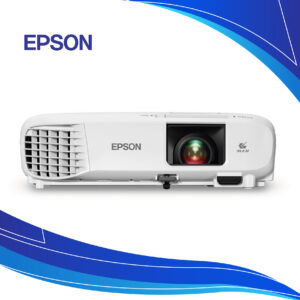 Video Proyector Epson PowerLite E-20 | video beam epson | proyector de video