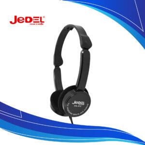 Audífonos De Diadema Con Micrófono Jedel HS-612