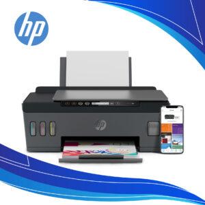 Impresora HP Smart Tank 515   hp impresora multifuncional   impresora hp