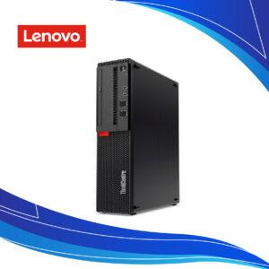 Lenovo ThinkCentre M725s SFF | computador de mesa al costo | computador lenovo de mesa con monitor para pc