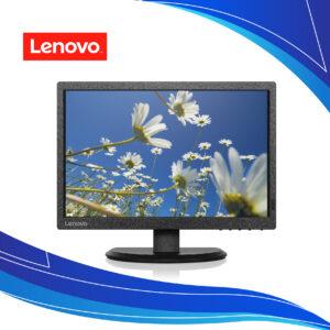 Monitor Lenovo ThinkVision E2054 | monitor para pc Lenovo | monitor de computadora lenovo