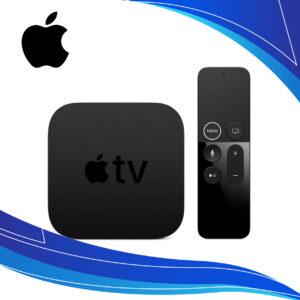 Apple TV 4K 64GB | Disfruta de Apple TV+ y de series y películas en 4K | Apple Colombia