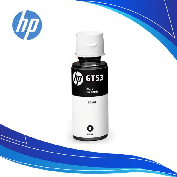 Tinta HP GT53 Negra | tinta para impresora hp GT53 negra | tinta original hp