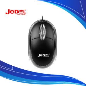 Mouse USB Para PC Jedel TB220 de 1000 | MOUSE SUB