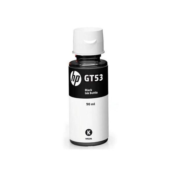 Tinta HP GT53 Negra   tinta para impresora hp GT53 negra   tinta original hp