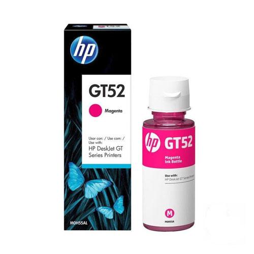 Tinta HP GT52 Magenta | tinta para impresora hp GT52 Magenta | tinta original hp