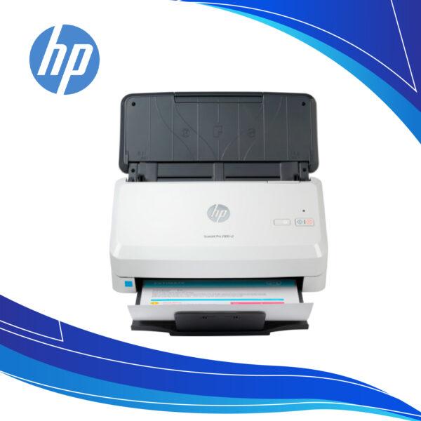 Escáner HP ScanJet Pro 2000 s2 | escáner de documentos para PC | digitalizador de documentos