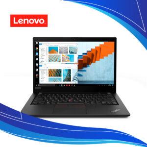 Portátil Lenovo ThinkPad T14 Gen 2 | portatiles al costo lenovo colombia | Computador portatil lenovo thinkpad