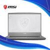 Portátil WorkStation   Portátil WorkStation MSI WF65-10TJ   MSI 2021