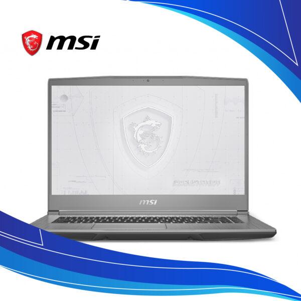 Portátil WorkStation | Portátil WorkStation MSI WF65-10TJ | MSI 2021