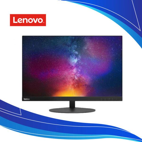 Monitor Lenovo ThinkVisión T23D 22.5 | Monitor PC precio al costo | Lenovo Colombia