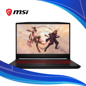 Portátil Gamer MSI Katana GF66 | portatiles gamer | Al costo computadores portatiles