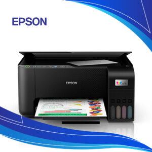 Impresora Epson EcoTank L3250 | impresora multifuncional | epson impresoras